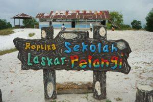 Quick Escape To Belitung (Part I) 6