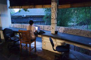 Ubud: Beautiful Traditional-Modern Coherency 23