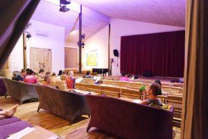 Ubud: Beautiful Traditional-Modern Coherency 18