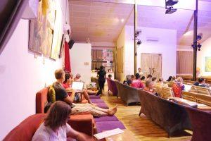 Ubud: Beautiful Traditional-Modern Coherency 19