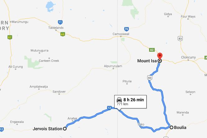Indomie's Australia East Coast Road Trip Part 1 : A Remarkable Indomie Accomplishment 4