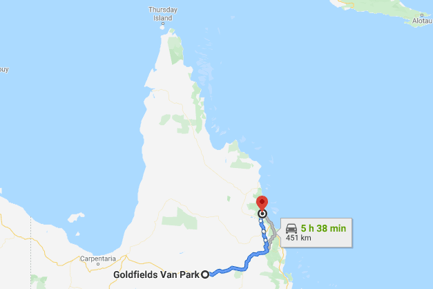 Indomie's Australia East Coast Road Trip Part 1 : A Remarkable Indomie Accomplishment 20